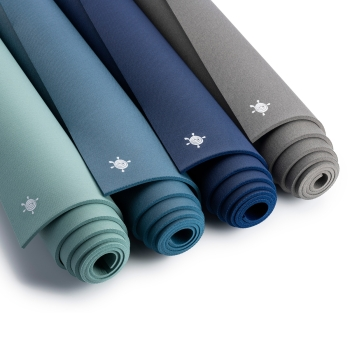 Yogamatte KURMA COLOR GRIP