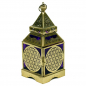 Preview: Oriental lantern flower of life gold