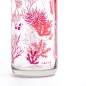 Preview: Glastrinkflasche CARRY 0.7 l CORAL REEF