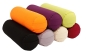 Preview: Yoga und Pilates Bolster / Yogarolle D