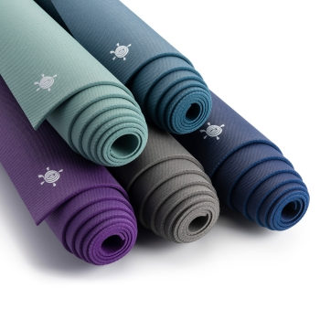 Yogamatte KURMA COLOR LITE GRIP XL