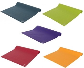 Yoga mat - super light travel mat Made in Germany