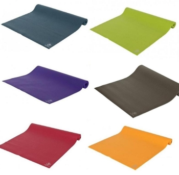 Yogilino Kids yoga mat 150x60x0,45 cm Made in Germany