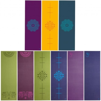 Yoga mat LEELA Collection