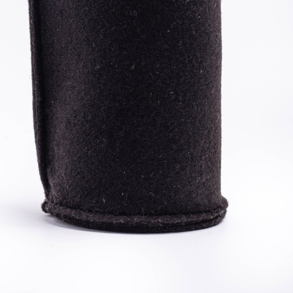 CARRY Sleeve - schwarz Made in Germany