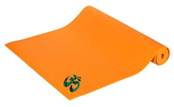 Yoga mat Premium Plus with Om Lakshmi Stick